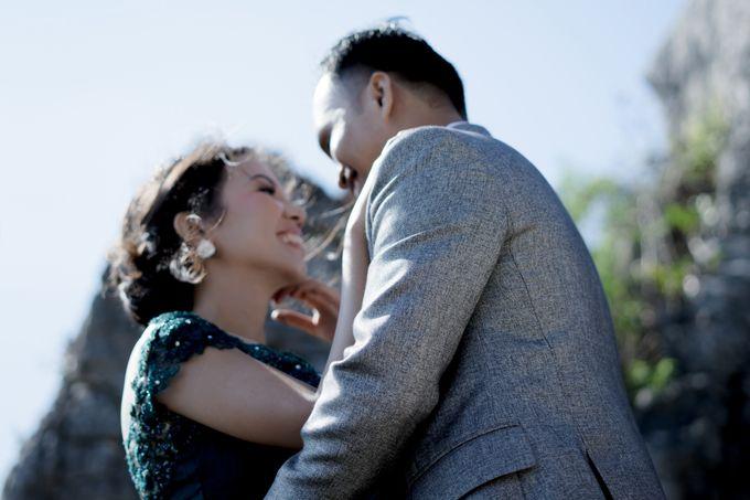Prewedding Vina & Ronald by ALLANO PHOTOGRAPHY - 006