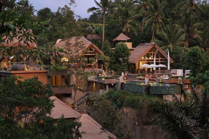 The Kayon Resort by The Kayon, Truly Ubud Resort - 014
