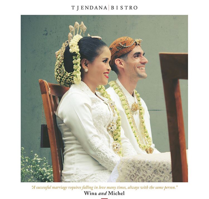 Wedding Michel & Wina by W.ID Music Experience - 007