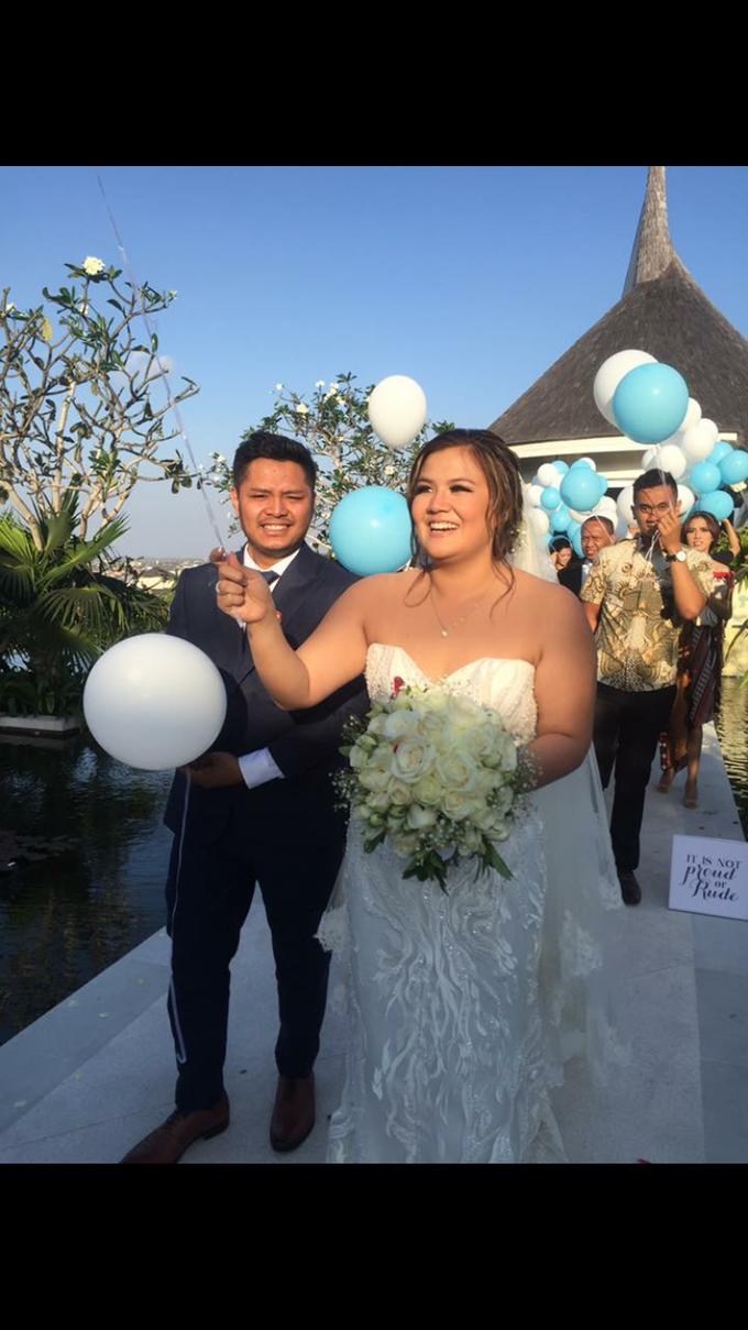 Rafael & Ilonna Wedding by W.ID Music Experience - 001