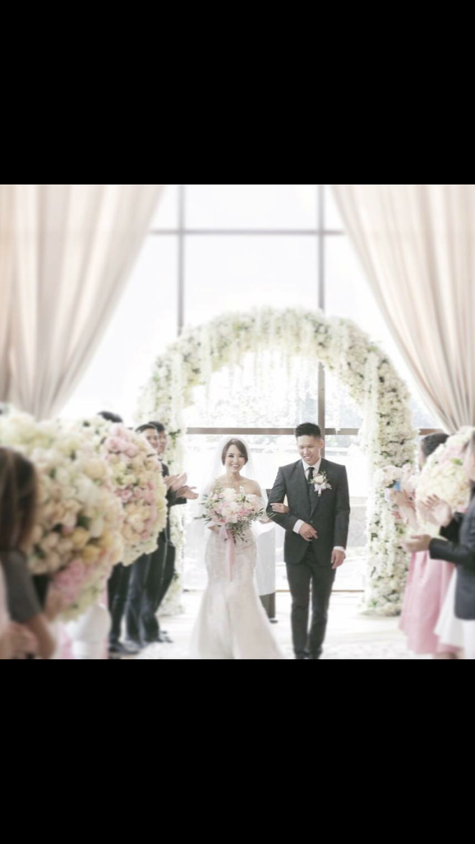 Alvin & Alvina Wedding by W.ID Music Experience - 002