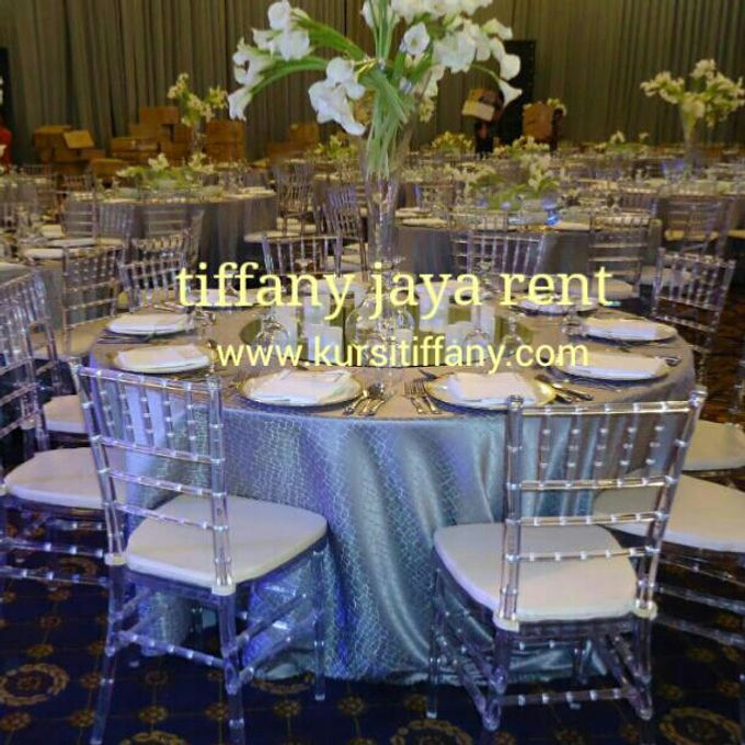 Tiffany Chair by TIFFANY JAYA RENT-KURSI TIFFANY - 003