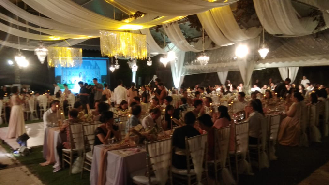 The wedding of Kevin & Lia by Wijaya Music Entertainment - 005