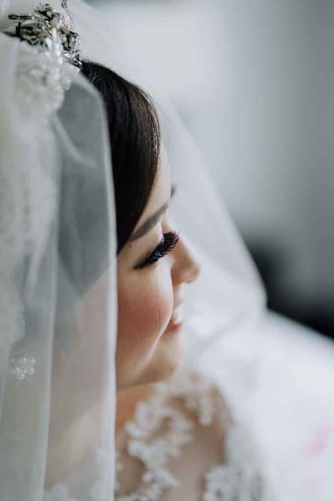 HANDOKO & CHERINE - WEDDING DAY by Winworks - 015