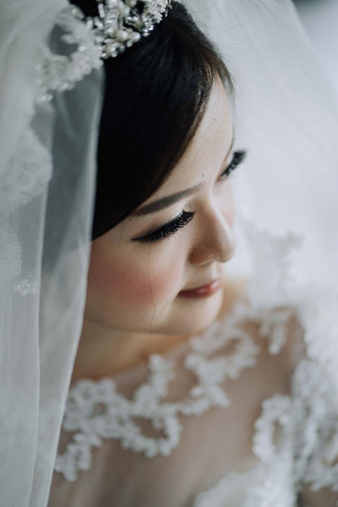 HANDOKO & CHERINE - WEDDING DAY by Winworks - 016
