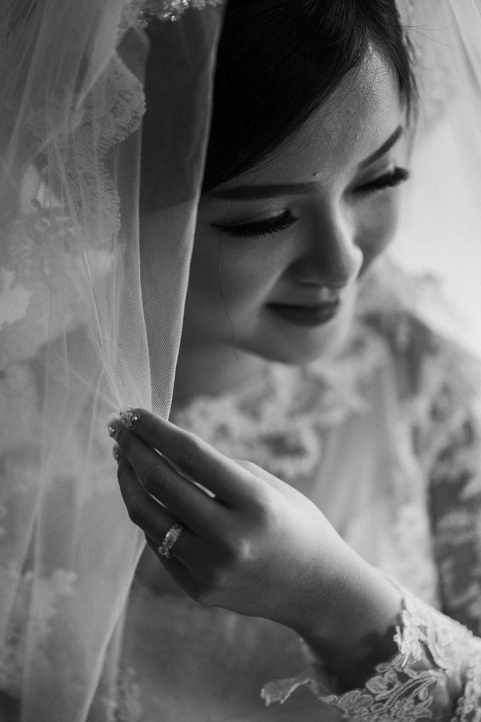 HANDOKO & CHERINE - WEDDING DAY by Winworks - 017