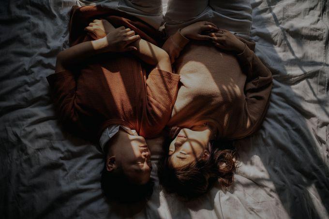 RAFAEL & DEBBIE - PREWEDDING by Winworks - 031