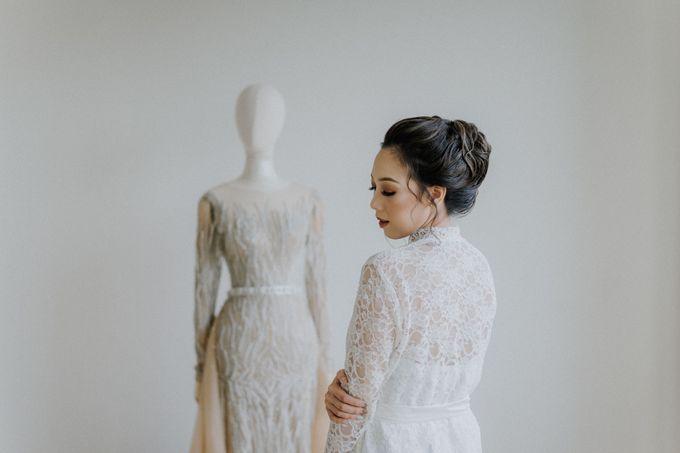 The Akad Wedding of Sergio & Rexy by William Saputra Photography - 004