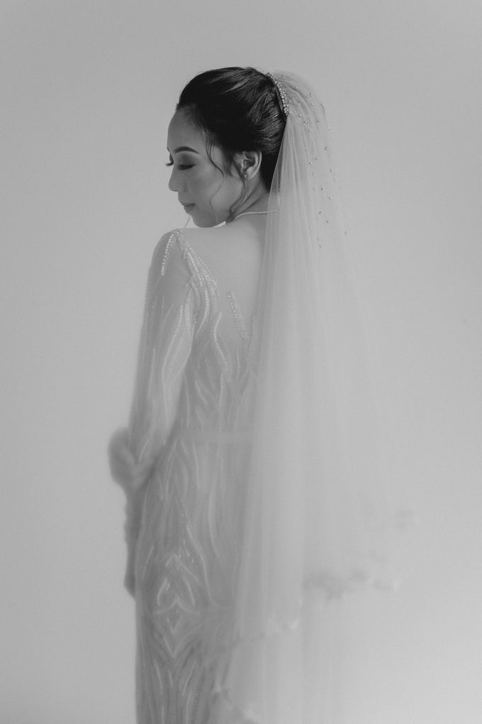 The Akad Wedding of Sergio & Rexy by William Saputra Photography - 007