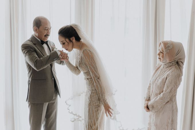 The Akad Wedding of Sergio & Rexy by William Saputra Photography - 010