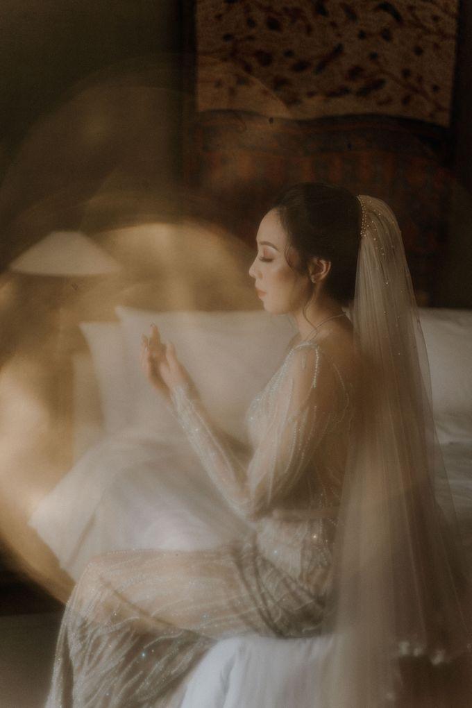 The Akad Wedding of Sergio & Rexy by William Saputra Photography - 012