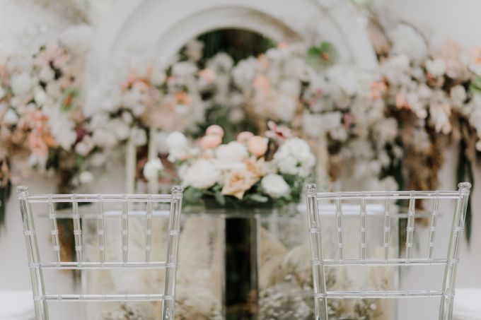 The Akad Wedding of Sergio & Rexy by William Saputra Photography - 017