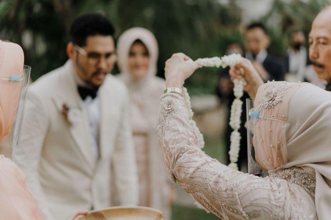 The Akad Wedding of Sergio & Rexy by William Saputra Photography - 020
