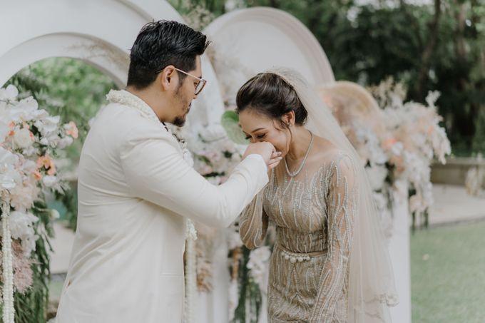 The Akad Wedding of Sergio & Rexy by William Saputra Photography - 022