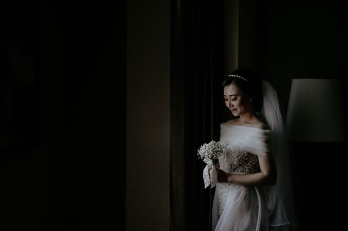 The Wedding of Andreas & Hana by williamsaputra - 020
