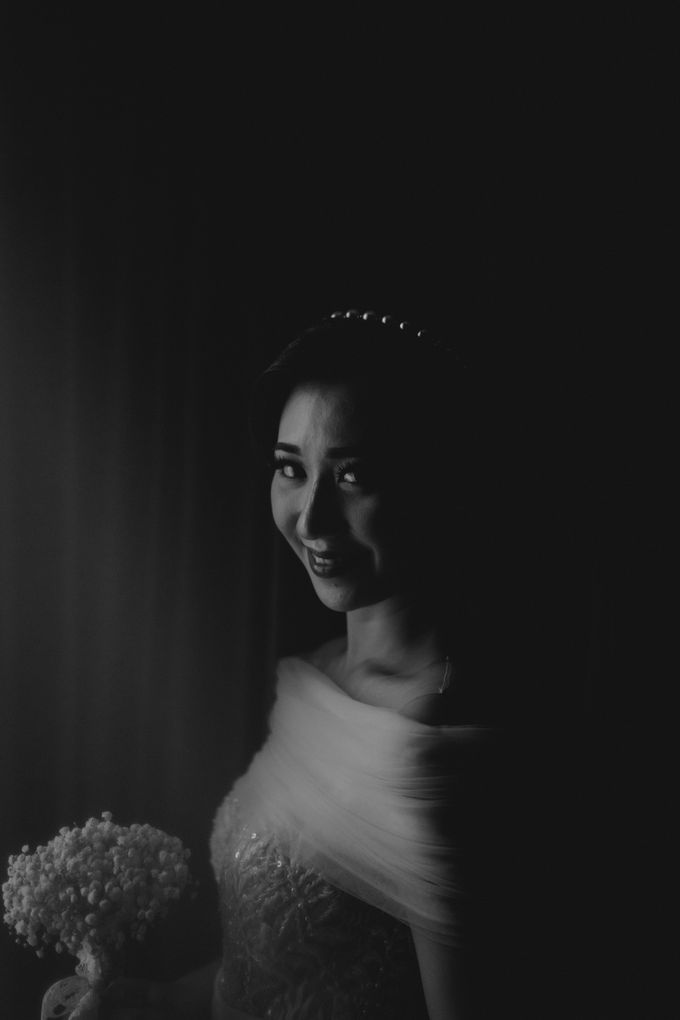The Wedding of Andreas & Hana by williamsaputra - 021