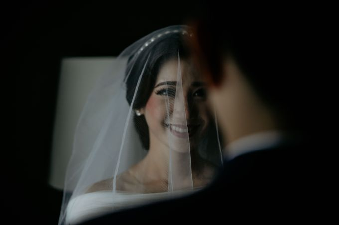 The Wedding of Andreas & Hana by williamsaputra - 025