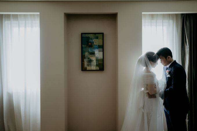 The Wedding of Andreas & Hana by williamsaputra - 027