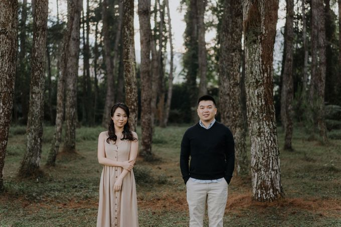 The Couple Session of Andrew & Nicole by William Saputra Photography - 003
