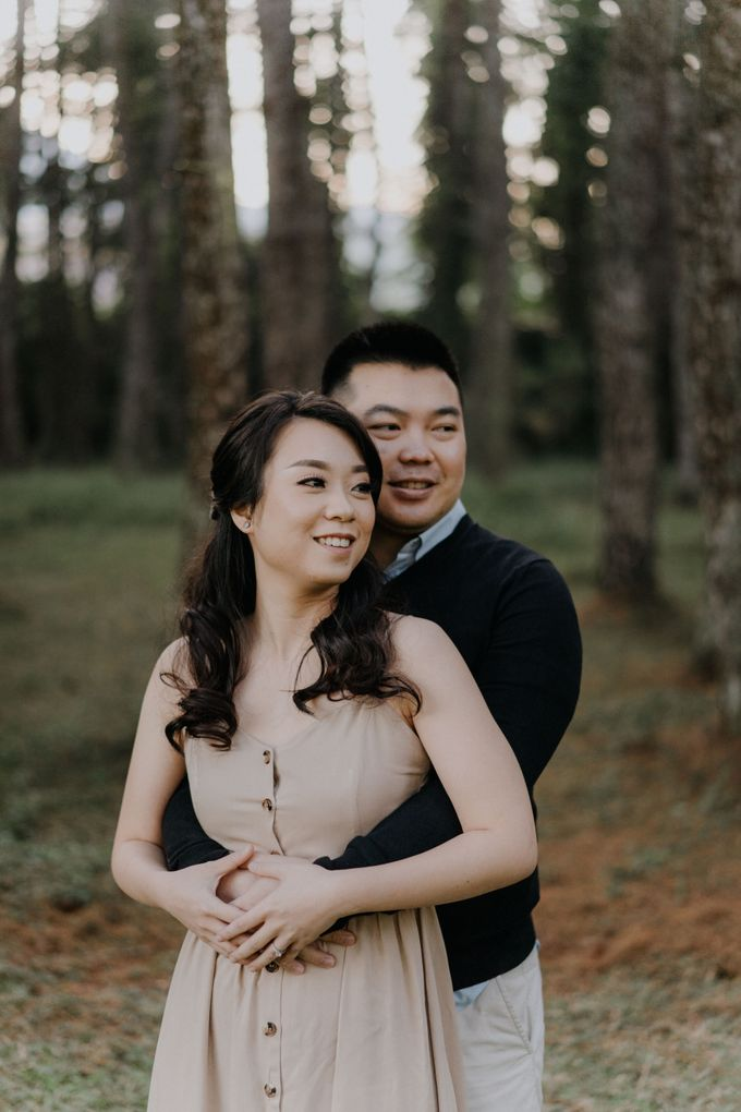The Couple Session of Andrew & Nicole by William Saputra Photography - 013
