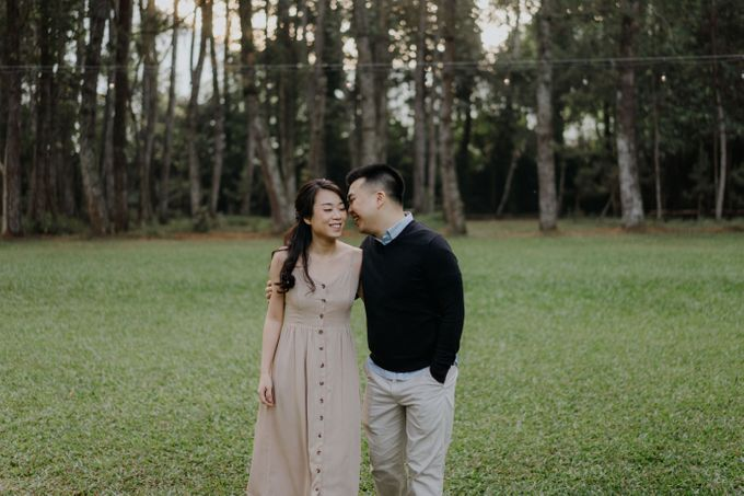 The Couple Session of Andrew & Nicole by William Saputra Photography - 005