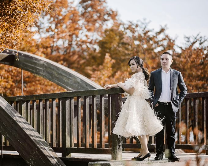 Prewedding by Jethrotux - 002