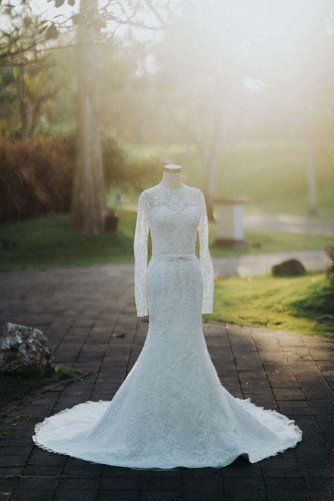 WILLIAM + CINDY WEDDING by Yefta Gunawan - 001