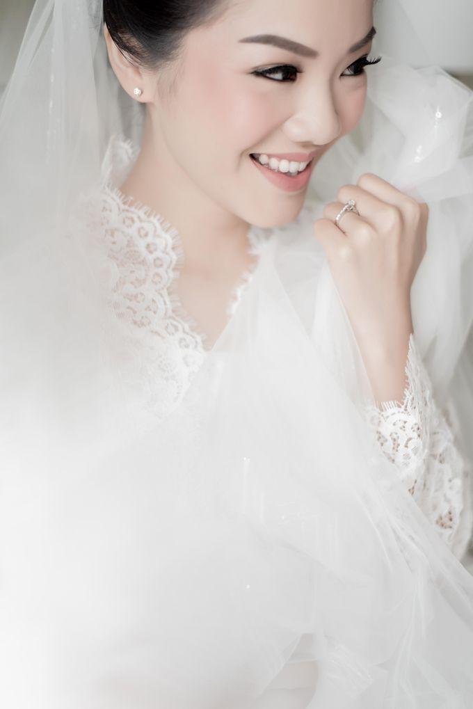 The Wedding of William & Monica by Maestro Wedding Organizer - 004