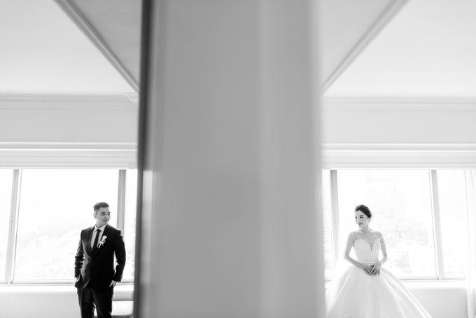 Shangri-la - William & Monica by Maestro Wedding Organizer - 008