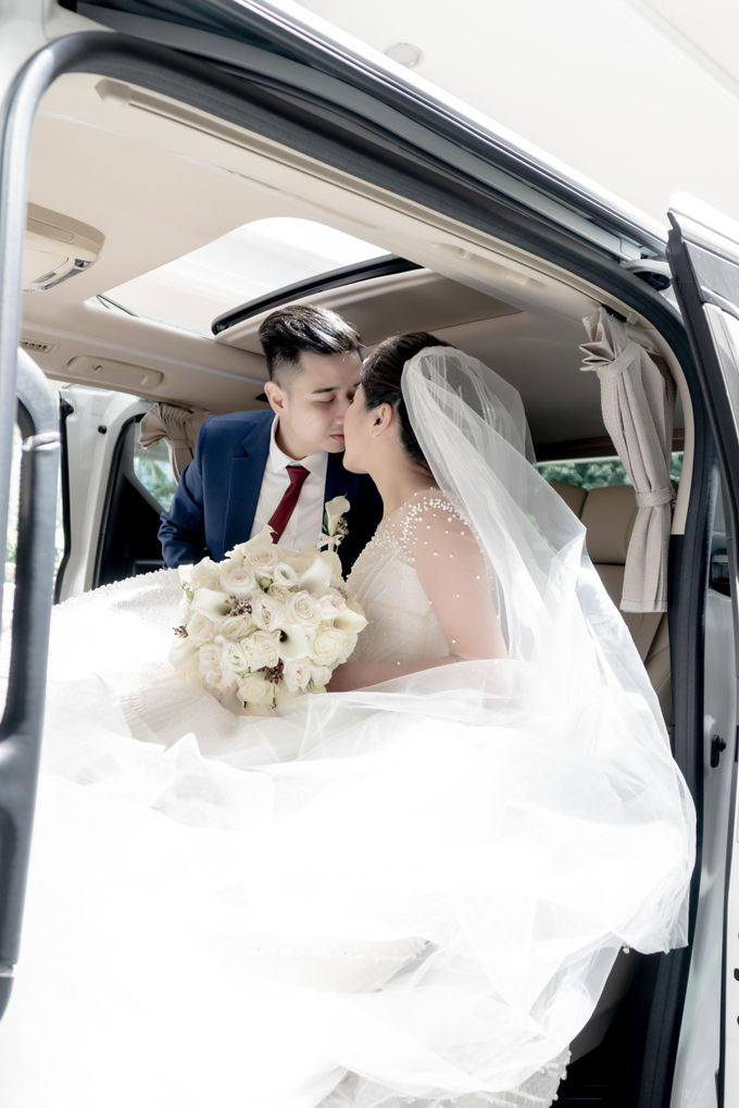 The Wedding of William & Monica by Maestro Wedding Organizer - 006