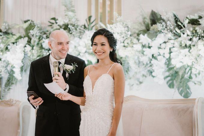 Ben and Ribka wedding by Florencia Augustine - 007