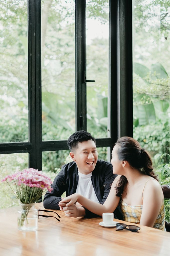 Bandung Prewedding of William & Grace by Kairos Works - 012