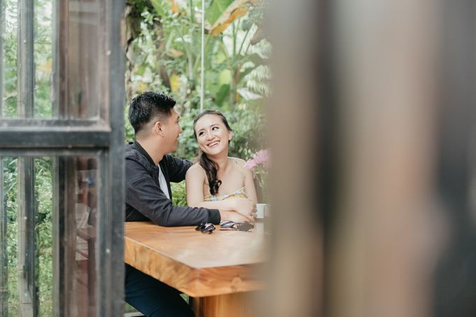 Bandung Prewedding of William & Grace by Kairos Works - 013