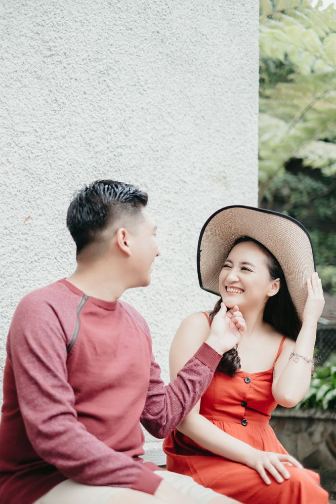 Bandung Prewedding of William & Grace by Kairos Works - 014