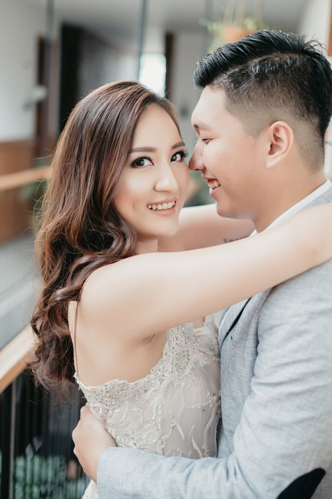 Bandung Prewedding of William & Grace by Kairos Works - 018