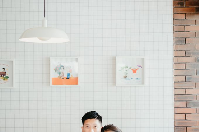 Bandung Prewedding of William & Grace by Kairos Works - 021