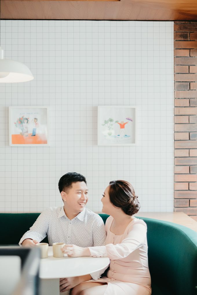Bandung Prewedding of William & Grace by Kairos Works - 022