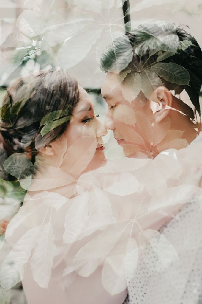 Bandung Prewedding of William & Grace by Kairos Works - 025