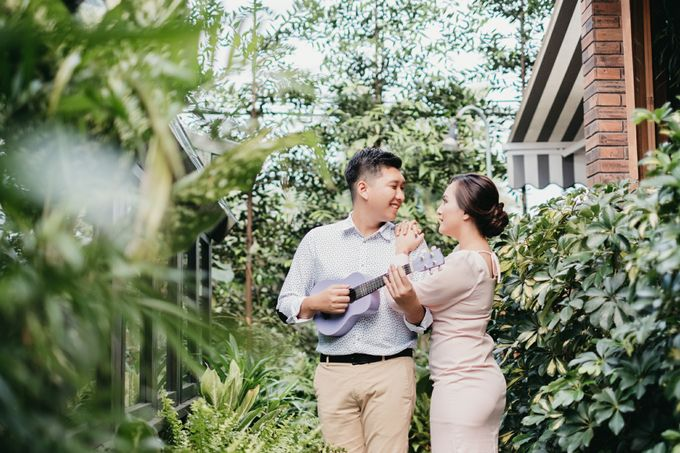 Bandung Prewedding of William & Grace by Kairos Works - 026