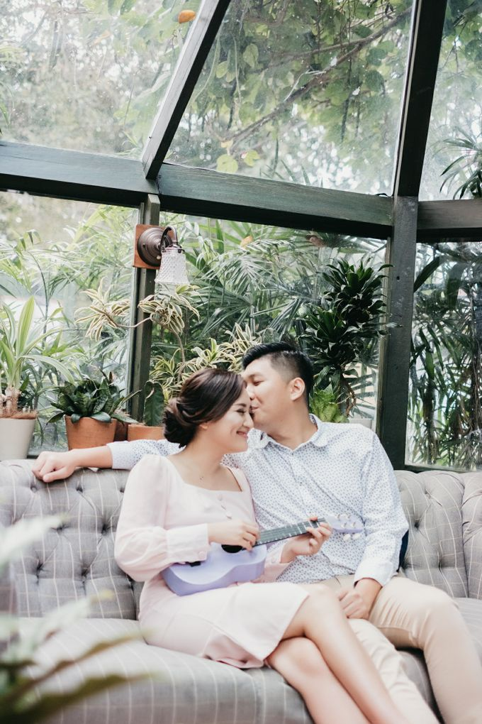 Bandung Prewedding of William & Grace by Kairos Works - 028