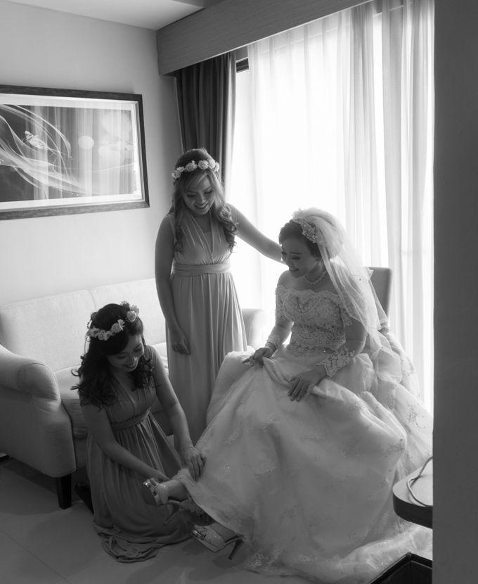 William & Su Yeon by Double Happiness Wedding Organizer - 001