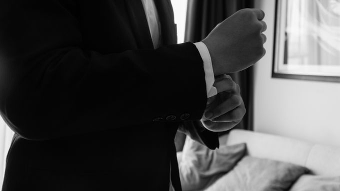 William & Su Yeon by Double Happiness Wedding Organizer - 005