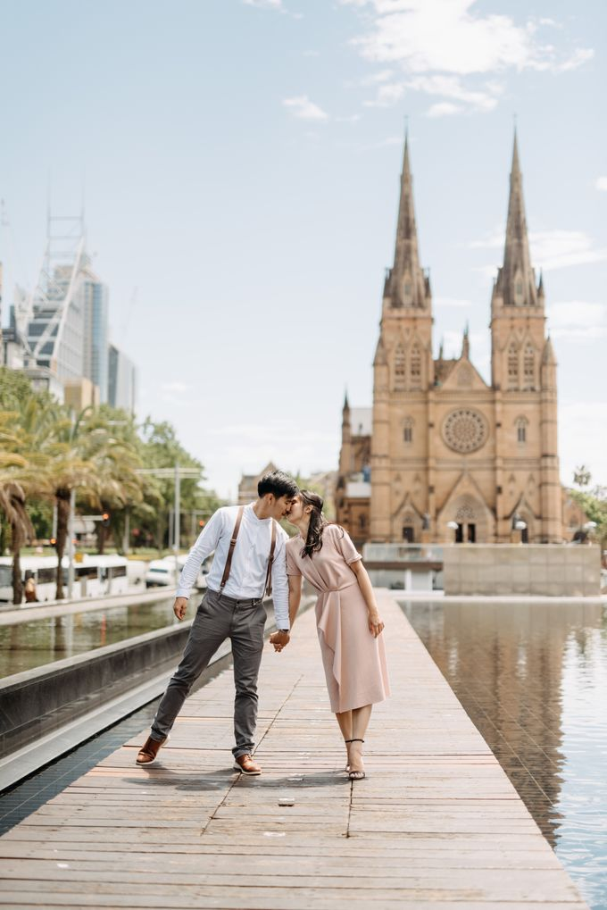 Memorable Sydney by SweetEscape - 006