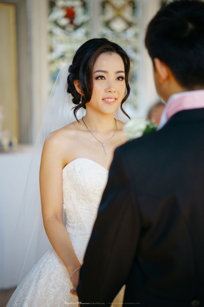The Wedding of  William & Marissa by Fabulous Moments - 021