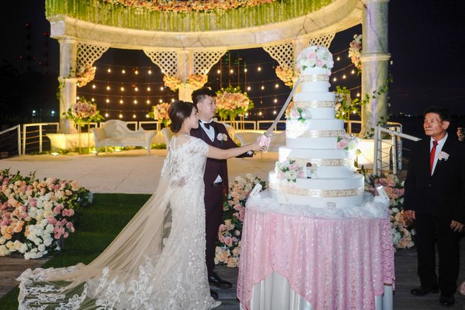 Wedding Of Willy & Anne by Ohana Enterprise - 019