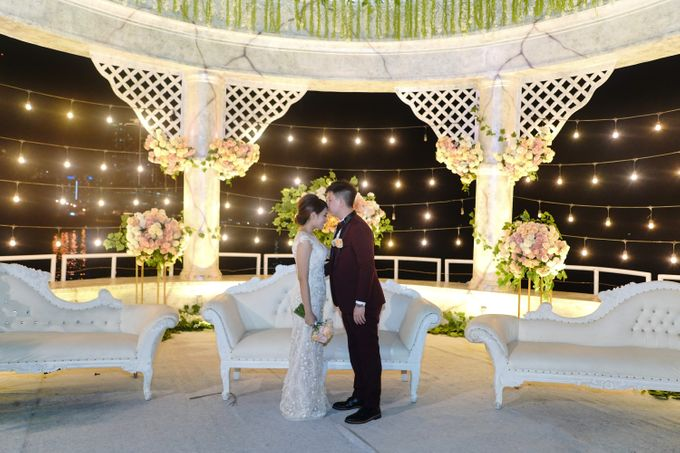 Wedding Of Willy & Anne by Ohana Enterprise - 020