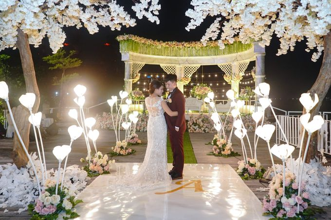 Wedding Of Willy & Anne by Ohana Enterprise - 021