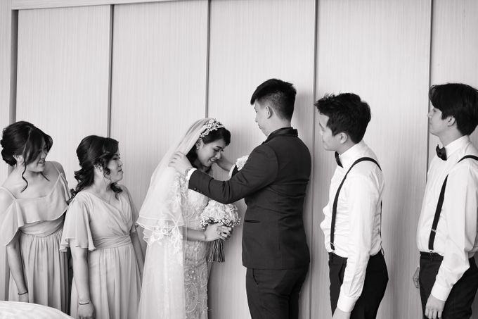 Wedding Of Willy & Anne by Ohana Enterprise - 026
