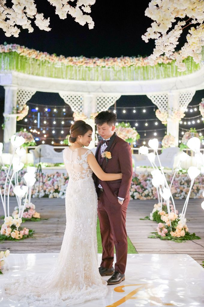 Wedding Of Willy & Anne by Ohana Enterprise - 027