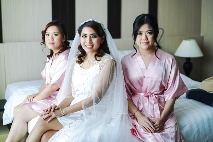 Wedding Of Willy & Anne by Ohana Enterprise - 002